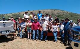 Gold Prospectors Association of America > News