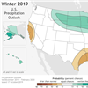 Source NWS Climate Prediction Center | Map by NOAA Climate.gov