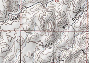 Topo Mapping