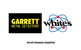 Garrett Announces Acquisition