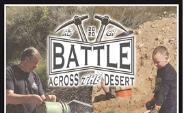 Battle Across the Desert