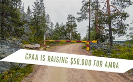 GPAA to raise $50K to support AMRA efforts