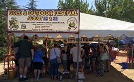 Gold & Outdoor Festival set for August