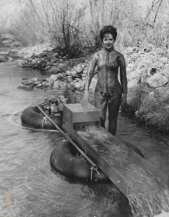 Loss of a Legend: Jerry Keene Tribute - Gold Prospectors
